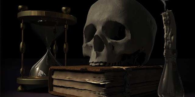 Libros inquietantes que no debería leer
