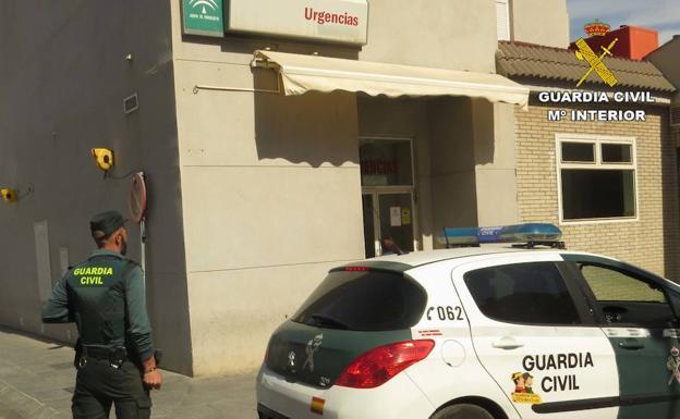 Dos magrebíes son los violadores de una guardia civil y una joven de 16 años en Roquetas de Mar