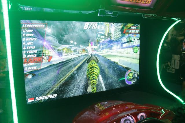"""BGS 2019: Você conhece Cruis?n Blast, jogo licenciado pela Nintendo e lançado só em arcades"""""""