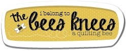 My Quilting Bee 2015-16
