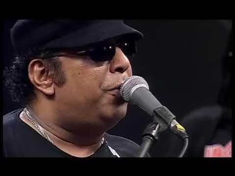 Neelanjona Lyrics ( নীলাঞ্জনা ) - Ayub Bachchu