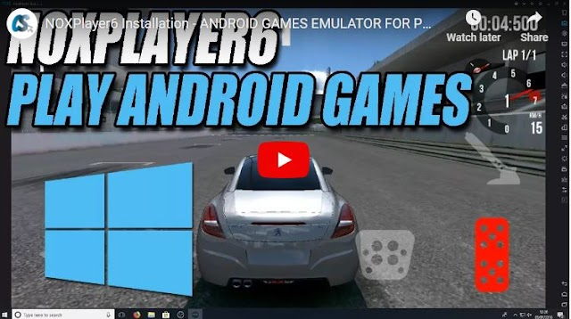 Best Android Emulator You Must Try For Windows 10