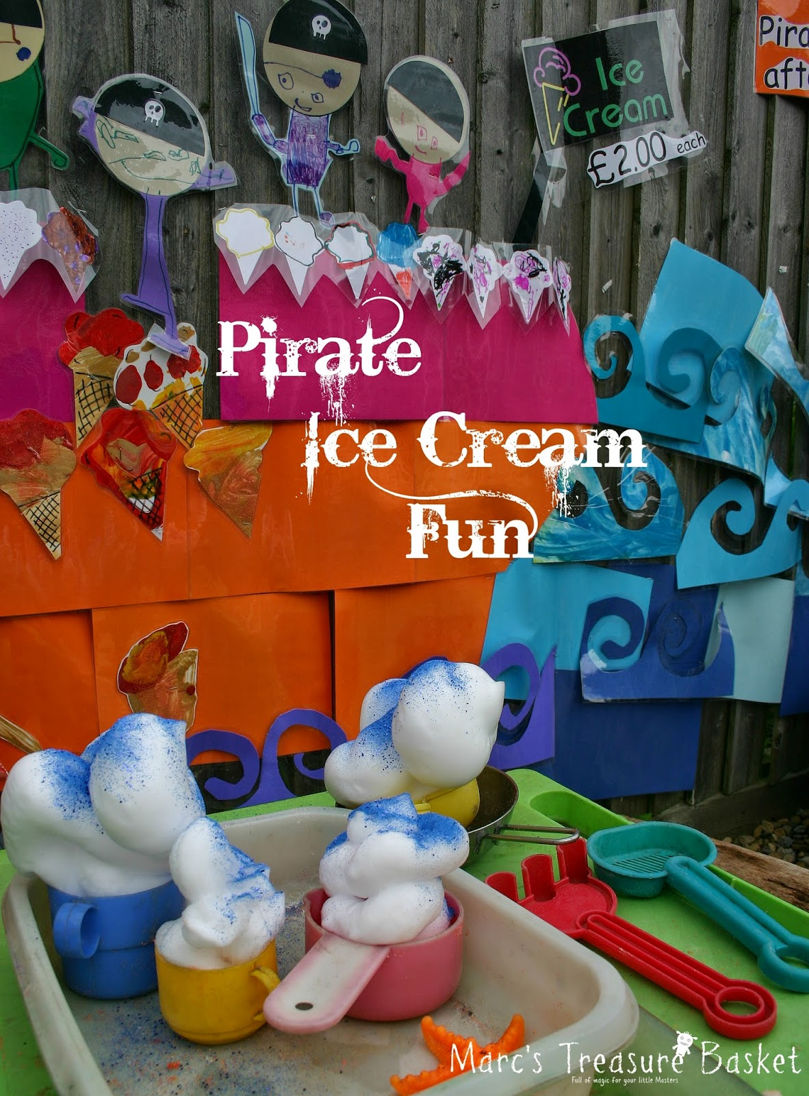 http://marcstreasurebasket.blogspot.co.uk/2012/08/crazy-foam-ice-cream-fun.html