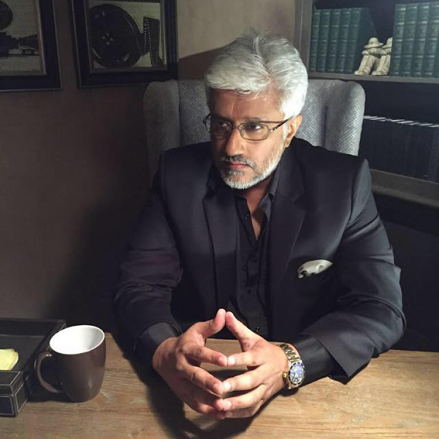 Vikram Bhatt wife, daughter, family, maaya movie, movies, web series, maaya, upcoming movies, maaya, web channel