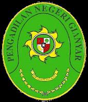 Logo Pengadilan Negeri Gianyar
