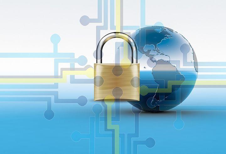 claves publicas y privadas criptografia