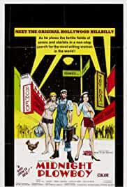Midnite Plowboy 1971 Watch Online