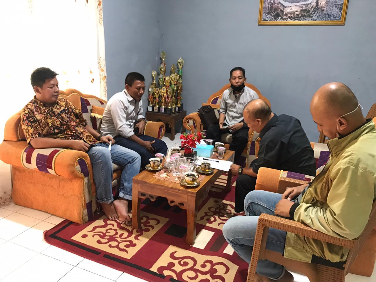 Bos Pelita Ekspres Terpilih Ketua MOI Lampung