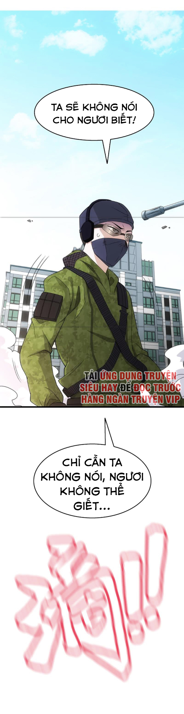 Người Ở Rể Mạnh Nhất chapter 8 - Hamtruyen.vn