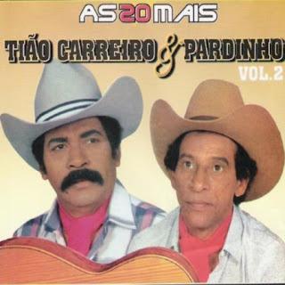 PEAO E CD PARAISO CARREIRO BAIXAR