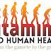 Βιταμίνη D - Συμπτώματα που μας δείχνουν την ανεπάρκεια σε βιταμίνη D.