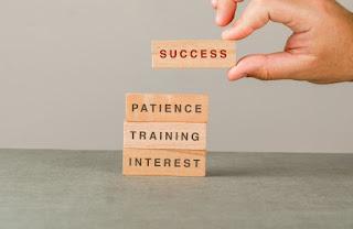 3 Kebiasaan Orang Sukses- Anda Juga Bisa Melakukannya