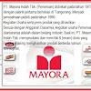 Loker PT. MAYORA INDAH Tbk - Operator Produksi (Mayora Group)