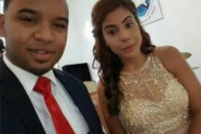 Apresan esposa de cabo FARD acusados de estafar varias personas con más de RD$200 MM
