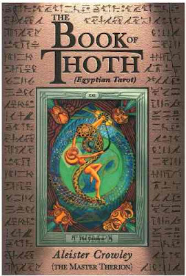 Book of Thot, O Livro de Thot, Alesteir Crowley