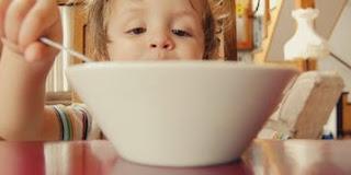 Makanan Pendamping ASI (MPASI) untuk si bayi