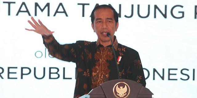 Demi Efektivitas, Jokowi: Lembaga Nonstruktural Harus Dibubarkan!
