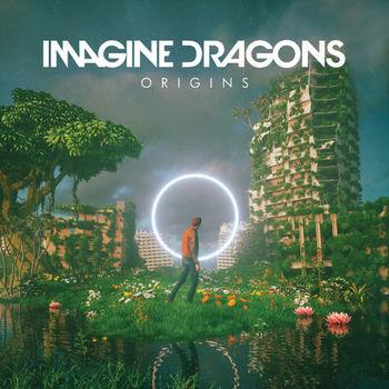 CD CD Origins (Deluxe) – Imagine Dragons (2018)