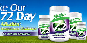 Order 7.2 Here. GO GREEN! Life is Your Greatest Treasure. Health is Your Greatest Asset.