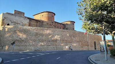 Antigua cárcel de León