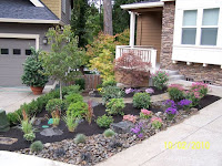 A Guide To Home Front  Garden Design