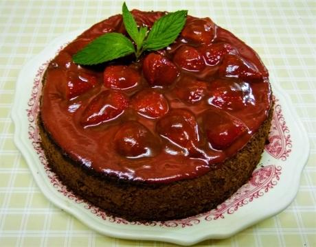 Flourless Chocolate Cake 3 Ways (Keto, Paleo, Sugar-Free, Gluten-Free).jpg