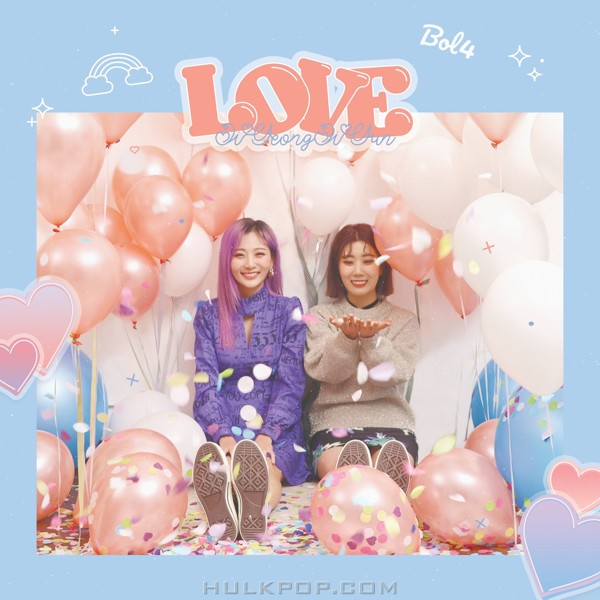 BOL4  – LOVE – EP (ITUNES PLUS AAC M4A)