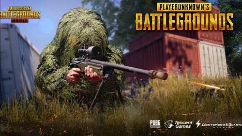 """""""Sấy"""" đạn là lối chơi được nhiều người chơi Game PUBG chọn"""