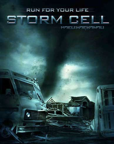 Storm Cell (2008) ταινιες online seires oipeirates greek subs
