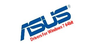 Download  Asus B43E  Drivers For Windows 7 64bit