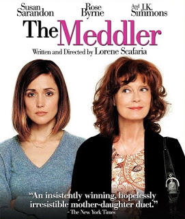 The Meddler (2015) ταινιες online seires oipeirates greek subs