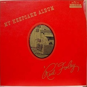 Red Foley - Let's Go To Church / Remember Me