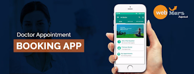 Online Booking Doctor Android App