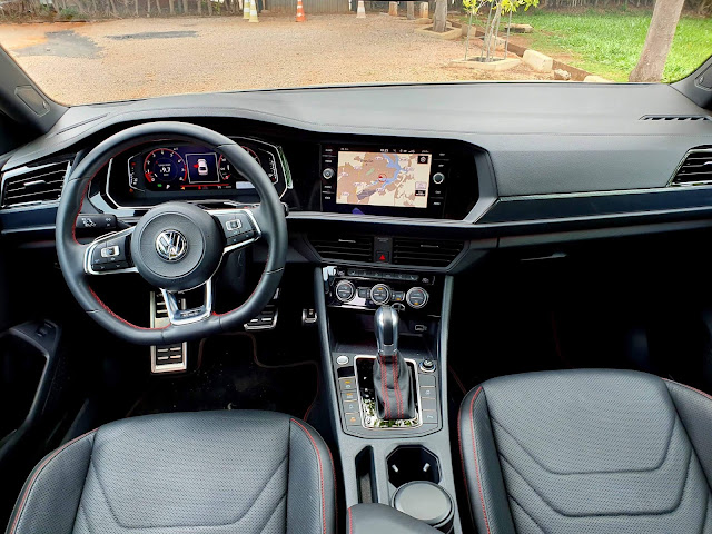 VW Jetta 350 GLi 2020 - Brasil