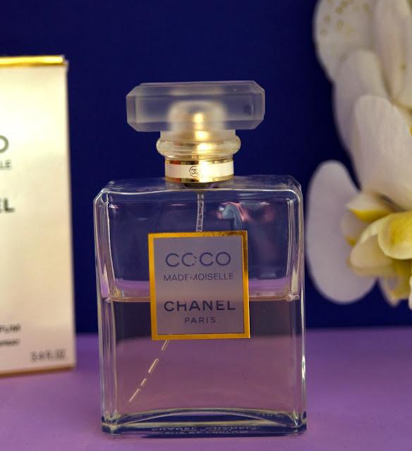 real perfumy coco chanel jak wyglądają