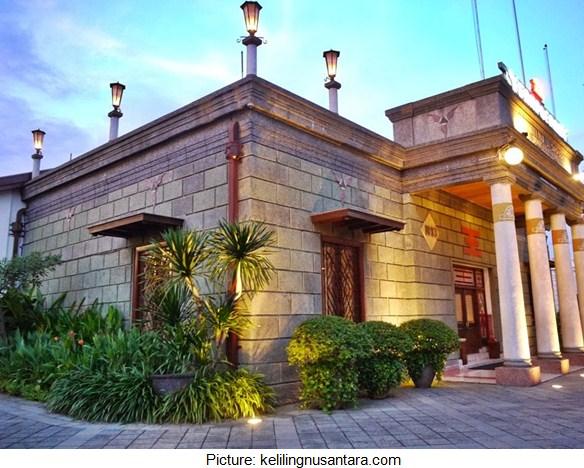 House of Sampoerna Reservasi Wisata Bersejarah Surabaya