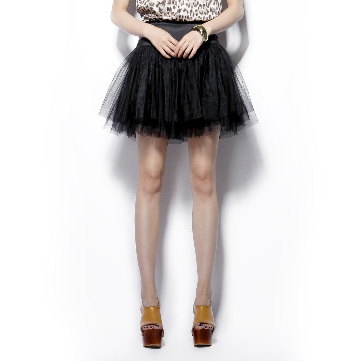 Fashion Gallery Mini Skirts