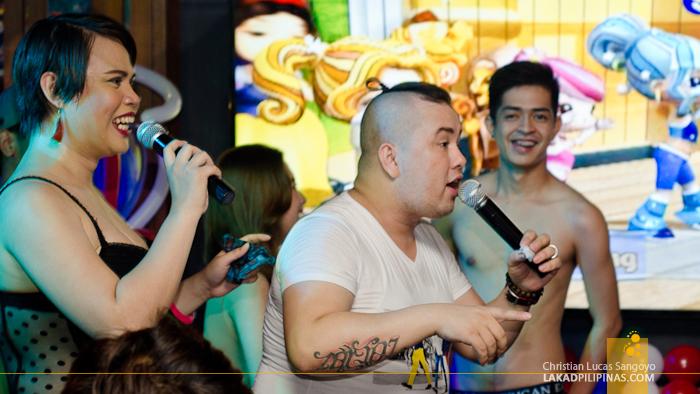 J.J. Sports Bar Paranaque