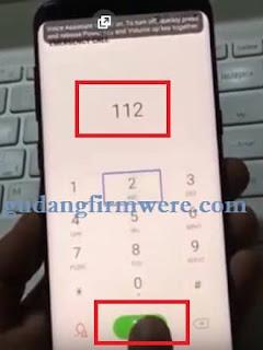 Cara Remove FRP Bypass Samsung A6 2018 SM-A600Z