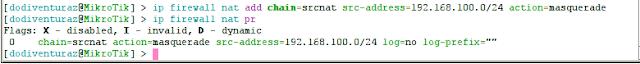 Cara Setting Router Mikrotik Melalui Terminal