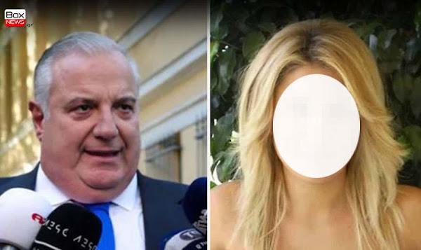 Κεχαγιόγλου για την επίθεση με βιτριόλι: Αν η 35χρονη έχει το ακαταλόγιστο, κρίνεται αθώα (!)