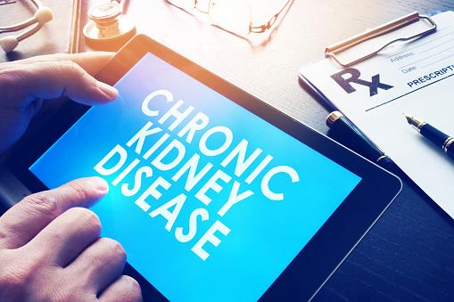Causes of kidney disease