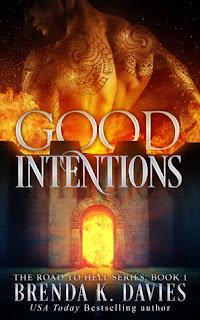 Good Intentions by Brenda K. Davies