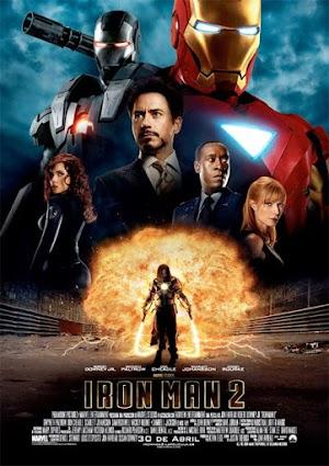 Iron Man 2 [Latino] [Mega] [Gratis] [HD]