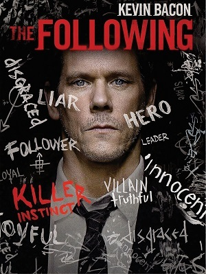 The Following - 3ª Temporada Torrent