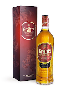 Grant's Family Reserve Blended Whisky