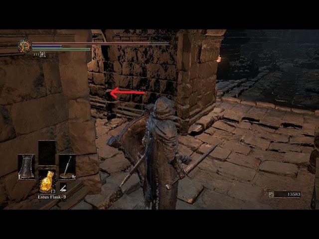 LightningXII World Gamer: บทสรุป Dark Souls 3 - Smouldering Lake