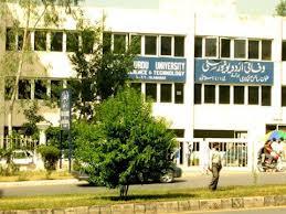List of colleges in Karachi - Karachi Affairs