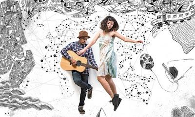 Stars and Rabbit, Paduan Musik yang Memikat dan Teatrikal Kontemporer yang Memukau