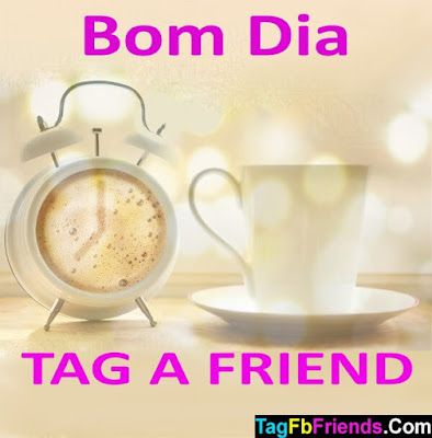 Good morning in Portuguese language